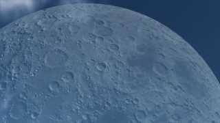 Nếu Mặt Trăng ở gần Trái Đất hơn, ngày sẽ thế nào?