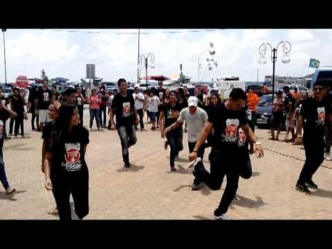 One Stop for Jesus - Danças - Mercado Adolfo Lisboa - IDPB Redenção