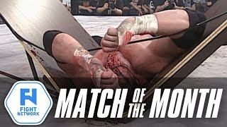 Nonton James Storm vs Chris Harris: Texas Death Match (Sacrifice 2007) | Match of the Month Film Subtitle Indonesia Streaming Movie Download
