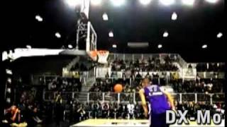 Chris Johnson (Dunk #1) - 2011 NBA D-League Dunk Contest