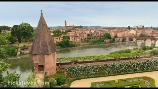 Albi France  city photos gallery : Albi, France: Worthy Stop in the Languedoc