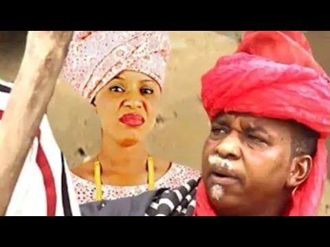 Baban Bariki { Episode 4 }  Latest Hausa Movie