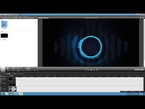 как сделать видео черно белым в camtasia studio 8