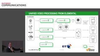 OTT/Digital Content Seminar 2016: Elemental Technologies Presentation