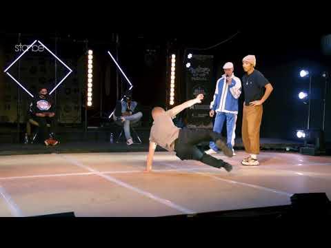 Shahi vs Ryoji (top 16) // .stance // Break Mission x B-Side Hip Hop Festival 2020