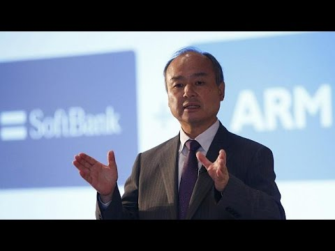 Μ. Βρετανία: Η ARM Holdings περνάει στα χέρια της ιαπωνικής Softbank – economy
