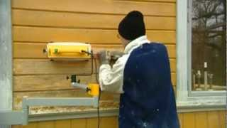 Speedheater System - Exterior