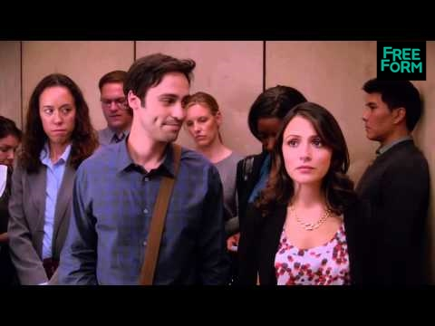Chasing Life Deleted Clip #2: Dominic and April | Freeform