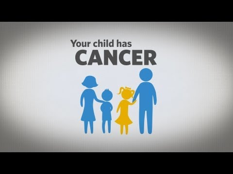 The Childhood Cancer Ripple Effect
