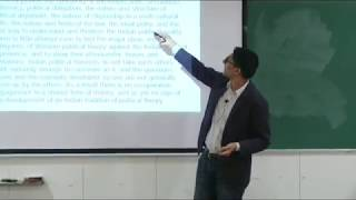 """Video """"What is Indian Political Theory?"""" Lecture 3 (GIAN) at IIT-Indore MP3, 3GP, MP4, WEBM, AVI, FLV Desember 2018"""
