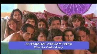 Canal Brasil   Sessão Interativa 2013 05 25)   Carlo Mossy (direção)