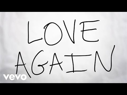 Love Again (Lyric Video)