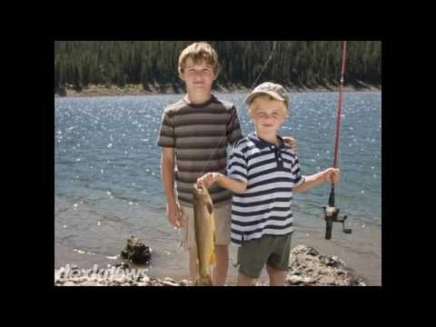 video 0 - Mountain Angler gallery