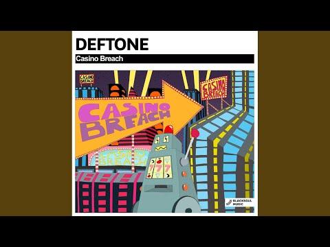 Breach (Original Mix)