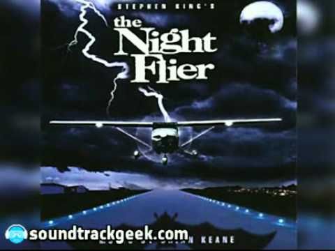 The Night Flier by Brian Keane (1998)