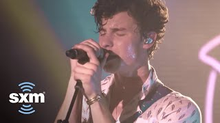 Video Shawn Mendes Performs 'In My Blood' for SiriusXM MP3, 3GP, MP4, WEBM, AVI, FLV Agustus 2018
