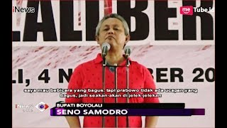 "Video MAK JLEB! Pidato Bupati Boyolali Protes Soal ""TAMPANG BOYOLALI"" - iNews Sore 06/11 MP3, 3GP, MP4, WEBM, AVI, FLV November 2018"