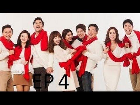 High sc love on drama korea SUB INDONESIA ep 4