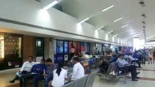 Guwahati India  city pictures gallery : Guwahati Airport, incredible Assam, India