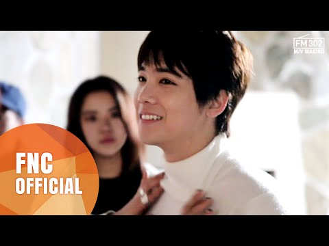 LEE HONG GI (이홍기) - 눈치없이 (INSENSIBLE) M/V Making