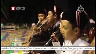 Video Sumpah imut banget. Gus AZMI baru ikut syubband. Sluku-sluku batok- VOC. Hendra. MP3, 3GP, MP4, WEBM, AVI, FLV September 2018