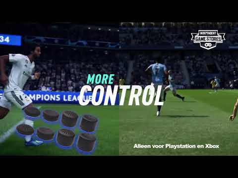 Independent Game Stores   FIFA 19   2