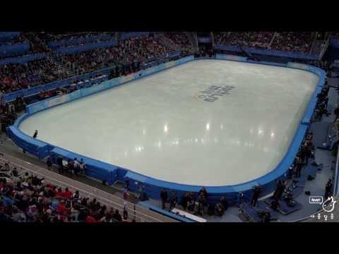 2014 Sochi Olympic [Yuna Kim – Adios Nonino] by 새콤달콤