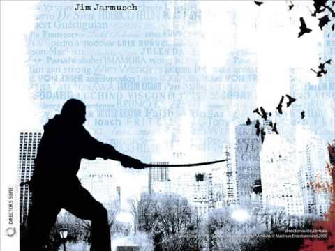 The RZA - Samurai Showdown (Raise Your Swords) [Ghost Dog OST] - YouTube