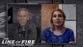 Video Laura Loomer Confronts the ADL MP3, 3GP, MP4, WEBM, AVI, FLV Juli 2018
