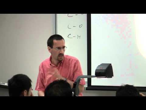Vorlesung 2. Infrarotspektroskopie: C, H, O-enthaltende funktionelle Gruppen