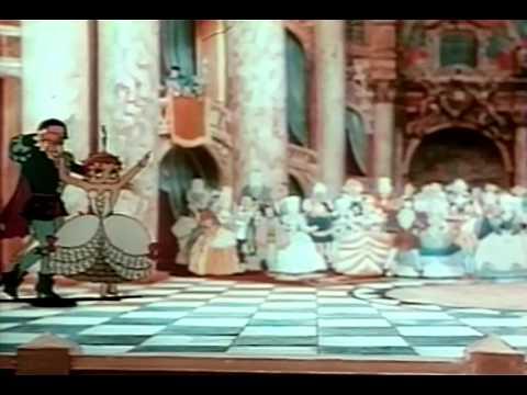 Poor Cinderella (1934)