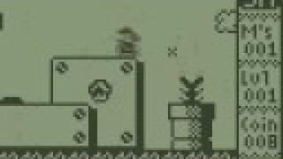 Mario Game on the TI-83+ and TI-84+