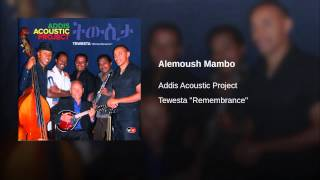 Alemoush Mambo