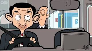 Video Mr Bean Animated Series - Taxi Bean MP3, 3GP, MP4, WEBM, AVI, FLV Agustus 2018
