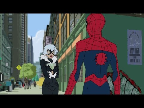 Marvel's Spider-Man 1.05 Preview