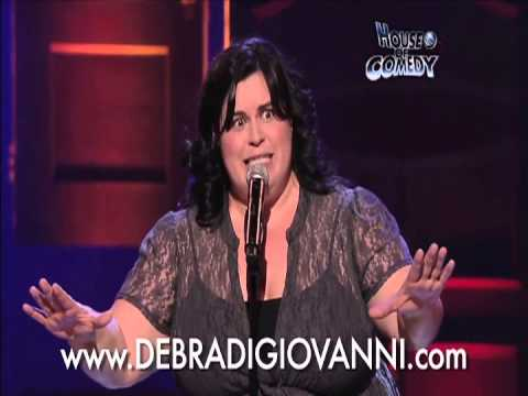 House of Comedy - Comedy Corner featuring Debra DiGiovanni