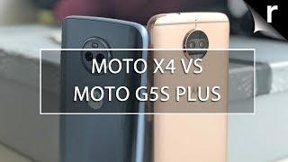 Video Moto X4 vs Moto G5s Plus: Which Motorola is best for me? MP3, 3GP, MP4, WEBM, AVI, FLV November 2017