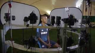 FIFA 15– Stamford Bridge and New Chelsea Player Faces