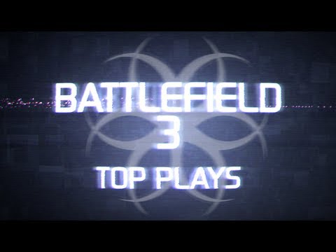 bf3 - Send your plays to: bf3@hazardcinema.co.uk View Episode 20 here: http://www.youtube.com/watch?v=Fuw4nZoRtO4 Commentated by TheRussianBadger! Subscribe to him...