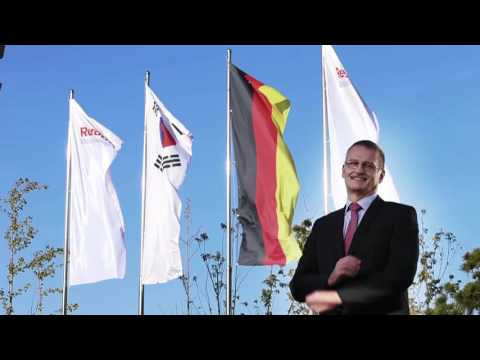 Testimonies by CEOs: Albrecht Benz of Rexroth Bosch Group  썸네일이미지