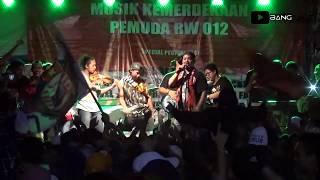 Gondal Gandul - The Singing Only For Persija (Live PENJARINGAN-Jakarta Utara)