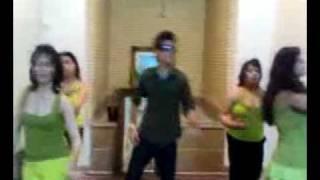 رقصِ جوادى در ايران