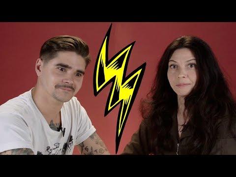 Анна и Юрий Музыченко — ПРАВДА или ШОКЕР (видео)