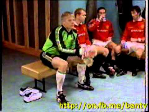 Banned Commercials Pepsi Manchester United Commercial