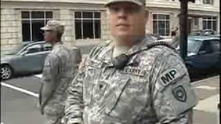 Newport (KY) United States  city photos : Military Police in Newport KY Cincinnati Oh
