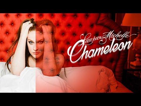 chameleon, laura michelle dai musical al suo primo disco