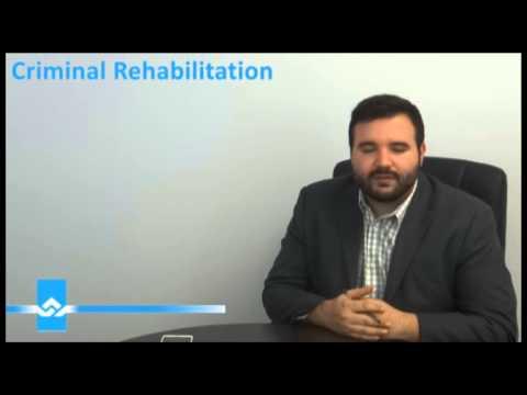 Denied Entry to Canada Criminal Rehabilitation Video