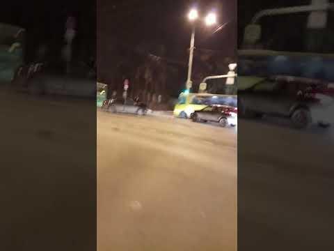 Ищу свидетелей  ДТП, Екатеринбург 13.11.2017 (Запись видеорегистратора)