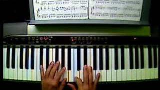 Get Piano Lesson 1 (Part One) Introduction to the Piano