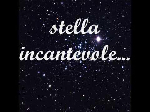, title : 'Alessandra Amoroso  Stella Incantevole'